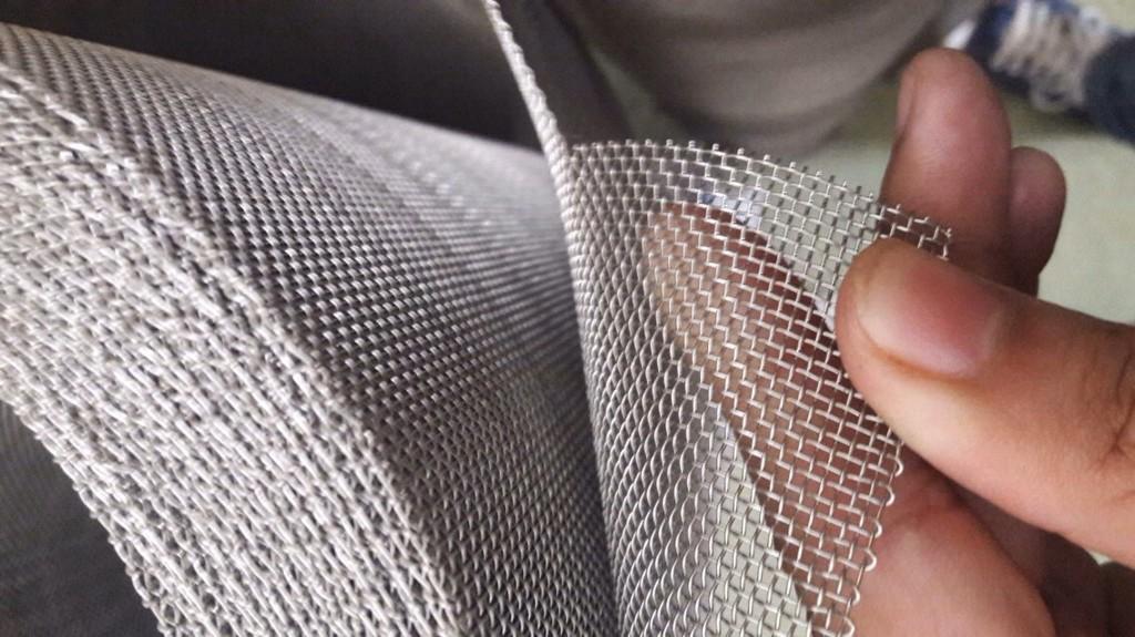 Lưới inox 304 là gì? Tại sao lưới inox 304 được ưa chuộng?