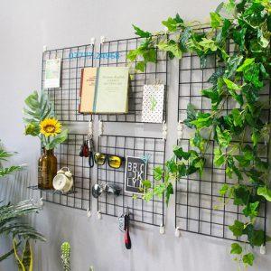 Lưới trang trí nội thất – Xu hướng thiết kế mới cho không gian của bạn